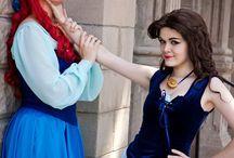 My heart belongs to Disney / by Cole Bee