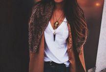 Fashion  / by Freya Berentsen