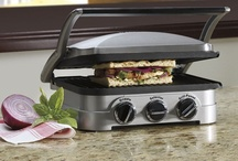 Kitchen Equipments & Housewares