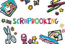Share: Scrappy Scrapper / New Pins for Scrappy Scrapper Boards / by Sheila Bridegam