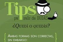 Buen español / ¡Mejora tu escritura!