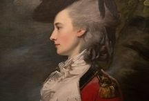 18th: Dress Styles / Various Specific Styles of Dress in the 18th Century