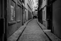 UrbanHorizons - Paris