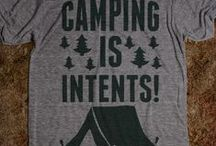 Camping / by Megan Cunningham