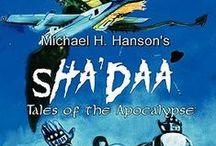 Get ready for the Sha'Daa!