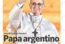 Argentina / by Pablo Pelén