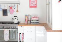 kitchen stuff / beautiful kitchens