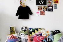 kids room stuff / cute kid rooms