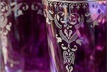 Purple,Violet & Lavender Love / by Jacquelyn Aronson Falk