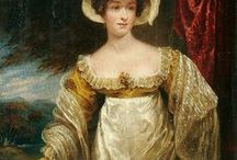 19th: Regency 1815-1829