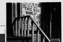 Photography, Walker Evans / by Linda Johnson