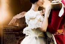 On Screen: Victoriana