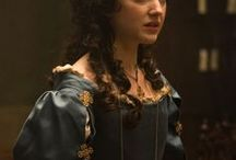 On Screen: Musketeers Era / costumes from 17th century films