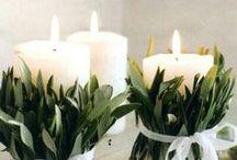 Candles - Velas