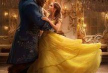 On Screen: Disney Flicks