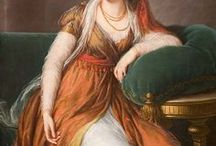 19th: Regency 1790s (late, high-waist)