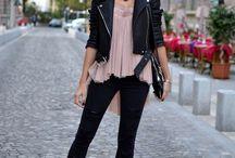 Fab Frocks and Fashion / by Jennifer Campbell
