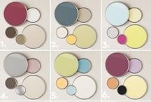 Color Envy: Color Palettes