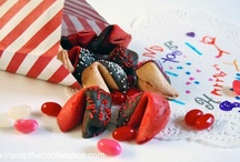 Valentine's Day Ideas / Valentine's Day gifts, crafts, DIY home decor and recipes.  / by Tauni Everett (SnapConf)