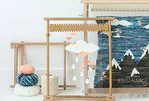 crafts / by Katie Wolfe