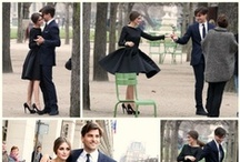 Engagement Photo's