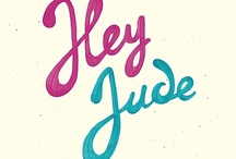 Hey, Jude / by Rachael Dennis