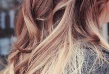 Hairstyles / by Lauren Jones