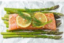 Favorite Recipes and Food / by Lauren Weller