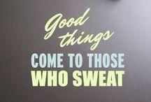 Workin' On My Fitness / by Lauren Weller