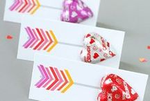 holiday: cupid's arrow / Valentine's day crafts and DIY / by Jenny Meara