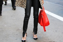 So Chic / Inspirations of fashion and style to try! / by Lynnia Lu Rochon