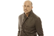 John Varvatos Style / by Fashion Star