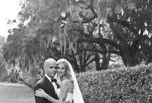 Savannah Wedding Ideas  / Elegant Wedding Ideas in Savannah, the Low Country and Coastal South