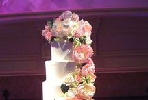 Wedding Cakes  / Inspiration for your wedding cake