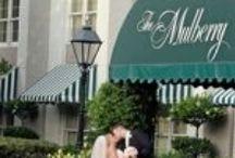 The Mulberry Inn Savannah  / The Mulberry Inn Savannah, GA events and weddings