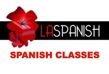Spanish Classes Los Angeles / LA Spanish provides Spanish Language Instruction in Los Angeles. Call (310) 403-3001 or visit http://www.laspanish.com