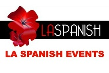 LA Spanish Events / Spanish Classes & Spanish Lessons in Los Angeles. Spanish Conversation  Class. Spanish Immersion Class. Spanish online, Spanish grammar