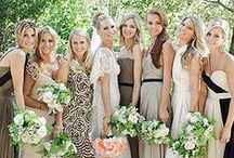 Bridesmaid dresses  / Bridesmaid dresses and ideas for your maids in the Low Country, Savannah & everywhere else!