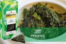 Mint Humbug Tea