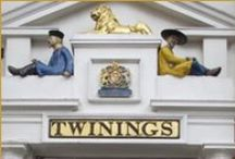 Twinings of London - Strand Shop