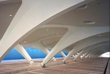 Architecture / by Paloma Padilla De Hoyos