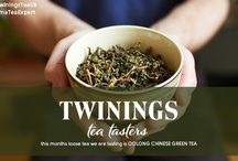 Tea Tasting Classes