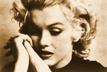 Marilyn / by Adelaide Guerra