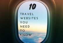 Travel tips / by Dana Williams