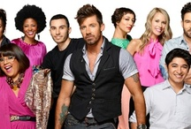 Season 2 Designers / by Fashion Star