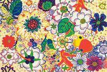 Art, Illustration & Pattern / by Lindsay Chard