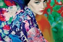 Fashion style / by Lindsay McDonagh