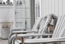 Bygga bo - Garden and outdoors / Garden and outdoors / by Johanna Dahl Sjöberg