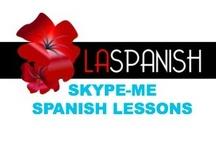 Skype Lessons in Spanish