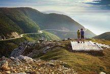 Go: Canada / Travel Checklist